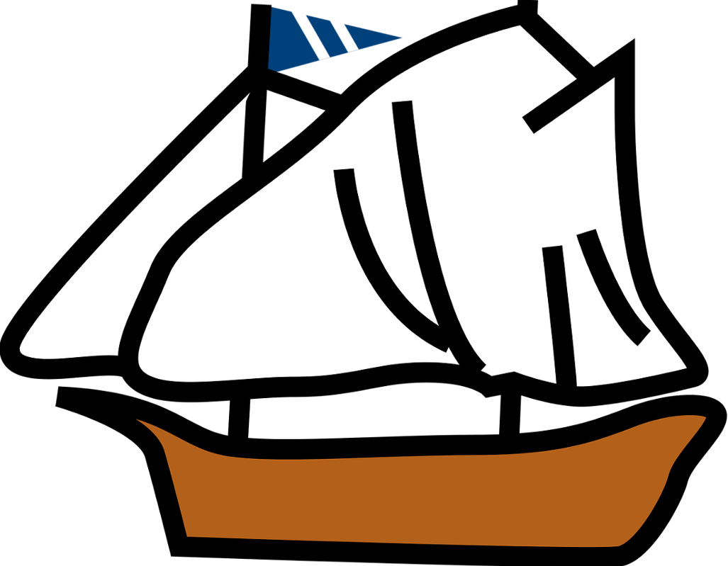 Sailling Ship