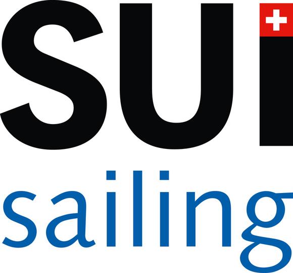 Logo von Swiss Sailing