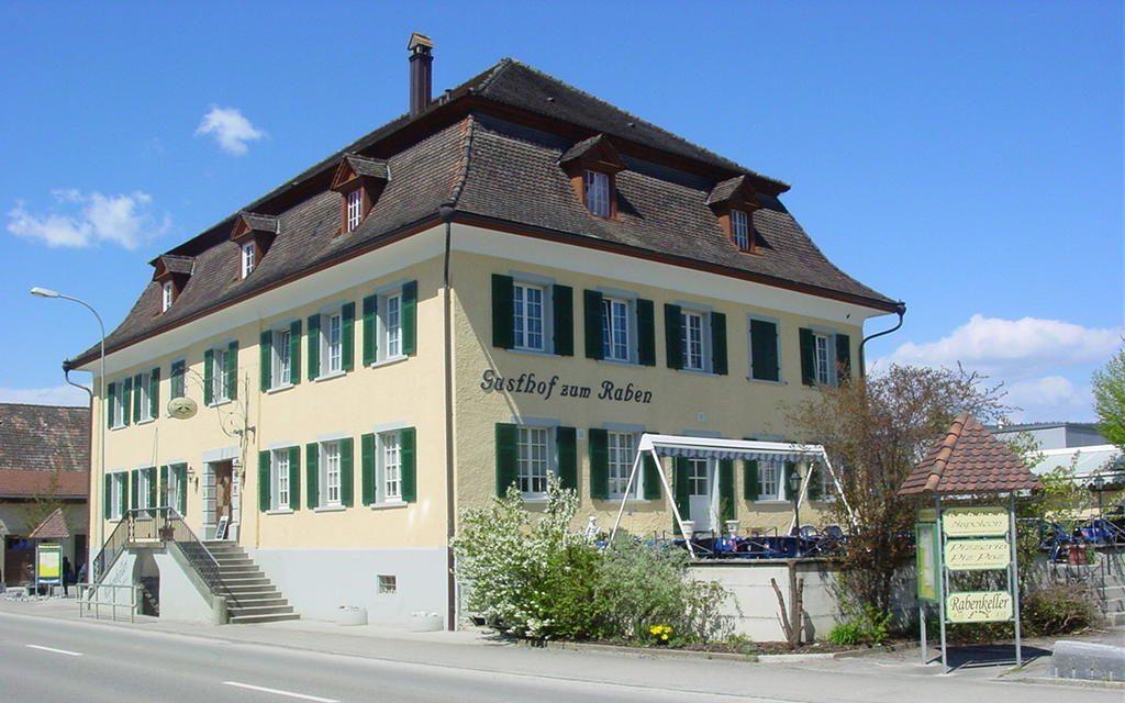 Bild vom Gasthof Raben in Eschenz
